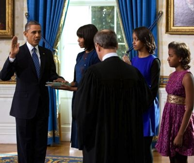 0121 OV President Obama takes oath of office.jpg